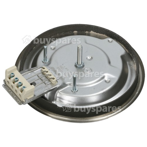 Universal Solid Hotplate Element 1000W. 145MM Dia. EGO 13.14453.030