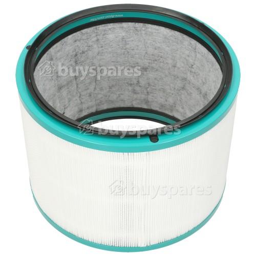 Dyson Hepa Filter Assembly