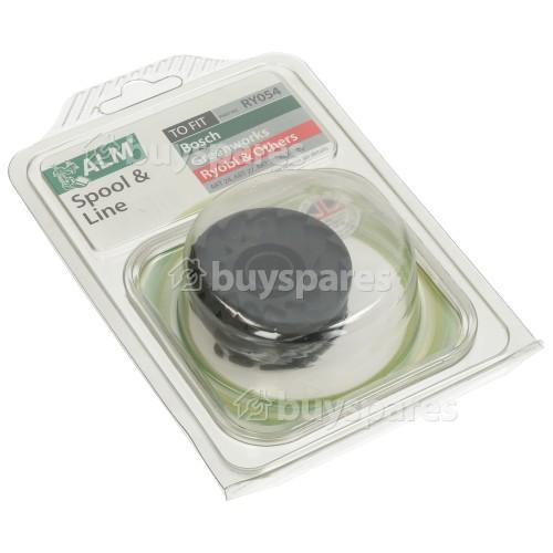Spool / Line : To Fit : Bosch ART24 ART27 ART30 PLUS Ryobi Models: RLT4025 & Ryobi RLT4025