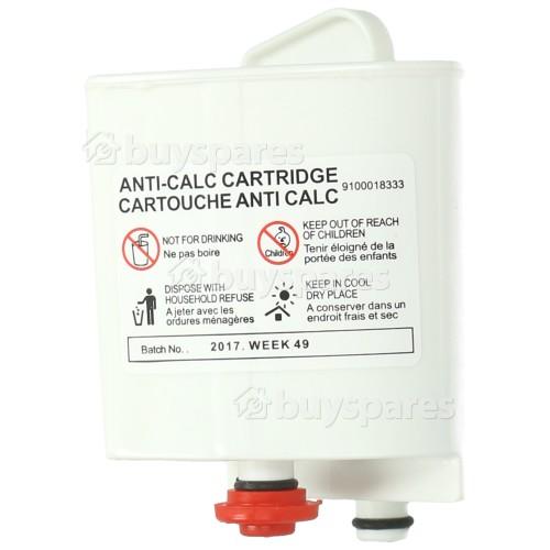 Tefal Anti-calc Filter Iron Cartridge (Pack Of 2)