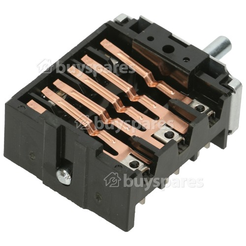 Beko Hotplate Function Selector Switch Ego 46. 27266. 500