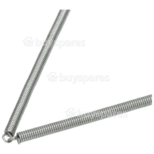 Majestic Door Seal Clamp Spring Band / Clip / Retainer Spring : Min. Dia. 230mm