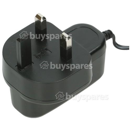 Chargeur De Batterie De Perceuse Sans Fil - Prise Anglaise - Bosch Qualcast Atco Suffolk