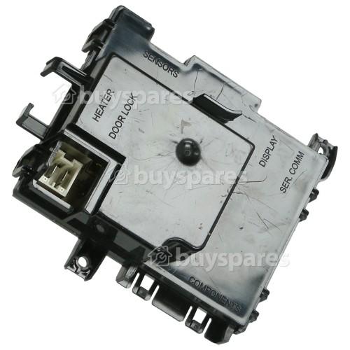 Beko Door Lock Module PCB & Holder : Karel 1784050090