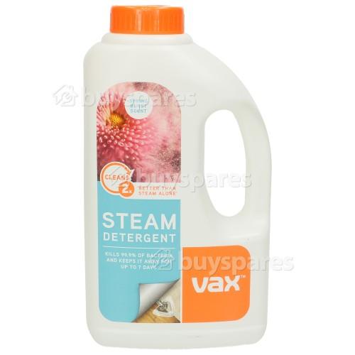 Vax Dampfreinigungsmittel Frühlingsfrische - 1 Liter