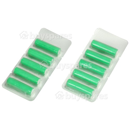 Air Freshener Scent Sticks Suitable To Fit All Vorwerk / Kobold Folletto Vacuum Cleaners