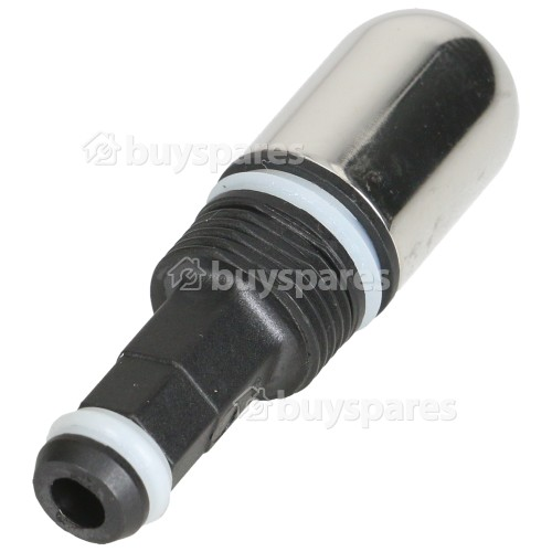Steam Nozzle With Tip Assembly