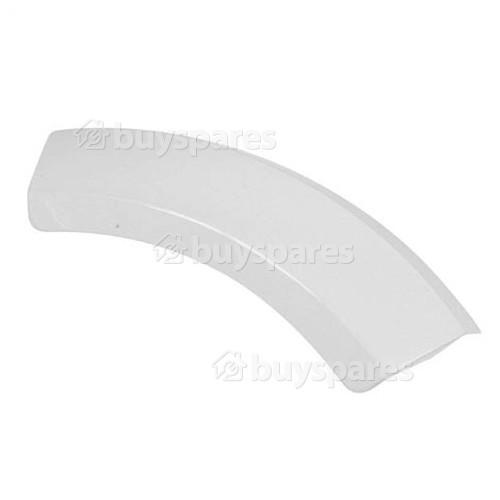 Bosch Neff Siemens Wäschetrockner-Türgriff - Weiß