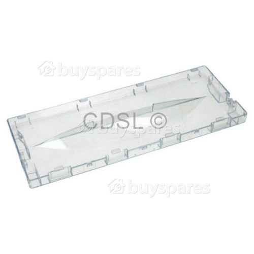 Merloni (Indesit Group) Freezer Drawer Front Flap