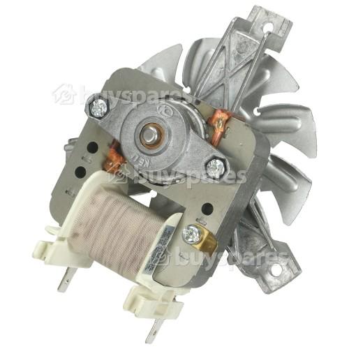 Milano Oven Circulation Blower : Hunan Keli TYPE YJ61-16A-HZ02 - 21w Or BEKATECH FMO305