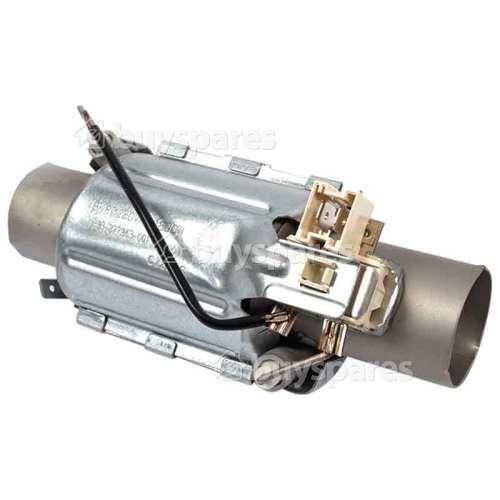 Flow Through Heater : BKR Backer 393-877953-001 1800w