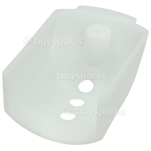 Atlas Lamp Glass