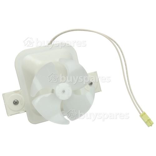 FDQC28HS1E AC radiator for refrigerator fan motor 240V