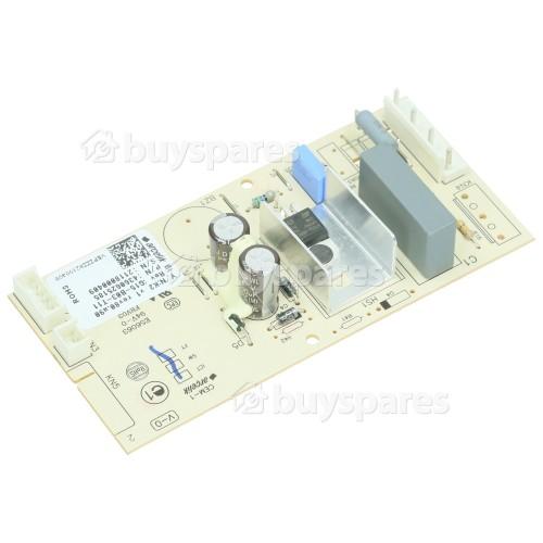 Beko PCB Control Board