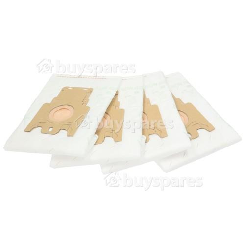 Hoover H60 PureHepa Dust Bag (Pack Of 4)