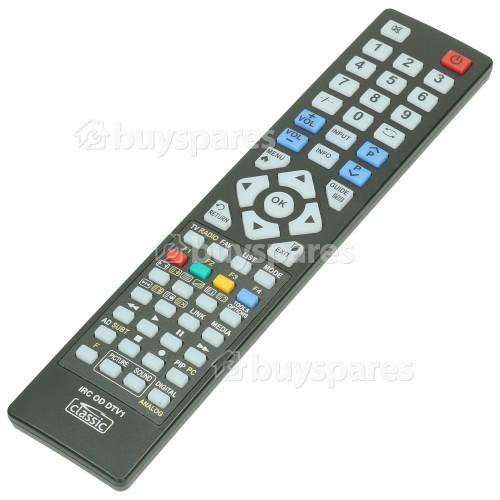 Visitech Compatible RC43137P Remote Control