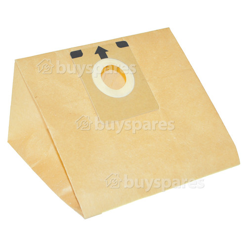 Type 28 Dust Bag (Pack Of 5) - BAG144