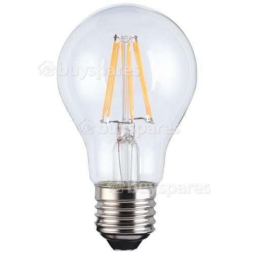 TCP Smart WiFi 7W ES/E27 Classic Filament LED Lamp (Warm White)