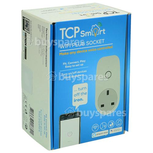 TCP Smart WiFi Single Plug Socket