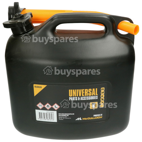 Aura OLO020 Fuel Can - 5 Litre