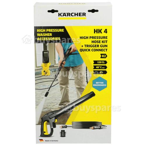 Karcher K2-K7 High Pressure Hose - 6m