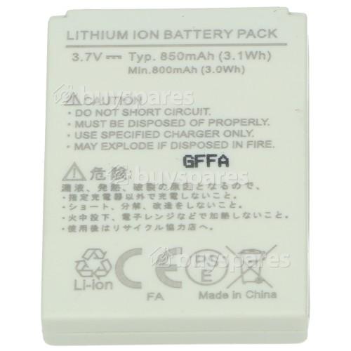 2-Power Kamera-batterie