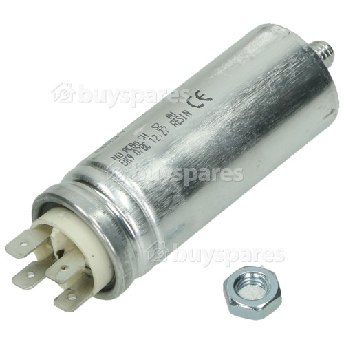 Condensador De Secadora (Arcotronics 8µF) Ansonic