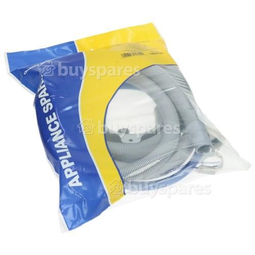 Bendix Universal Waschmaschinen-Ein- & Ablaufschlauch-Verlängerungsset