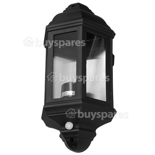 Eterna 60W PIR Half Lantern