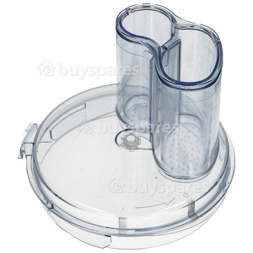 Tefal Food Processor Bowl Lid