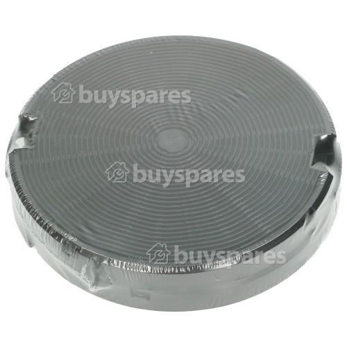 Intra EFF75 Carbon Filter - Pack Of 2 Suitable For SMG KITFC155 / Ikea 112.0254.245 / F44486 / Westinghouse WRI700GA, WRI520GA Etc.