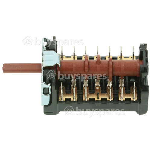 Ego Oven Function Selector Switch EGO 46.25266.513