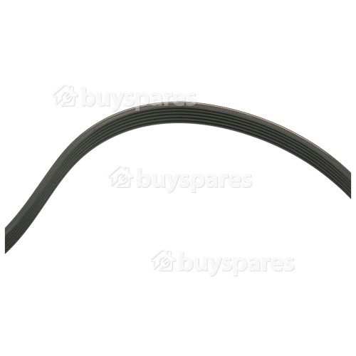 Leader Poly-Vee Drive Belt - 1282J6PJE