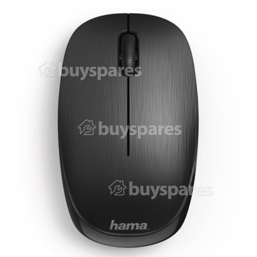 Hama MW-110 Optical Wireless Mouse