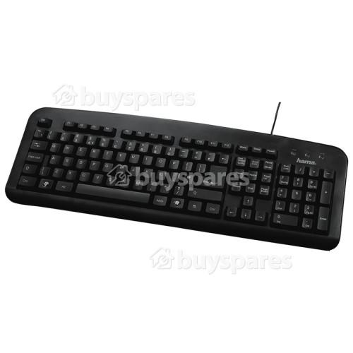 Hama K212 PC Tastatur