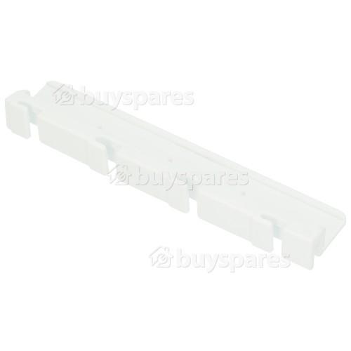 Kyoto Gefriertruhen-Korbgriff - Weiß