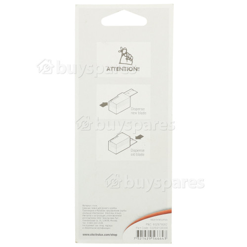 Electrolux Group Hob Scraper / Cleaner Replacement Blades