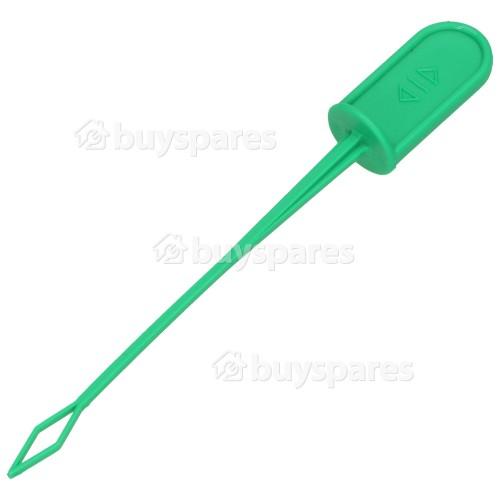 Indesit R 24 (UK) Defrost Cleaner/Plug