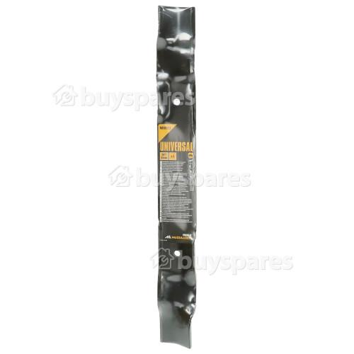"Bauhaus MBO033 97cm (38"") Metal Tractor Blade - Pack Of 2"