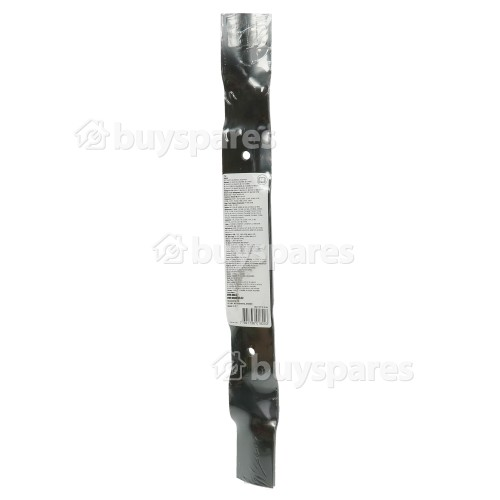 """Columbia (Planet M) MBO034 107cm (42"""") Metal Tractor Mulching Blade - Pack Of 2"""