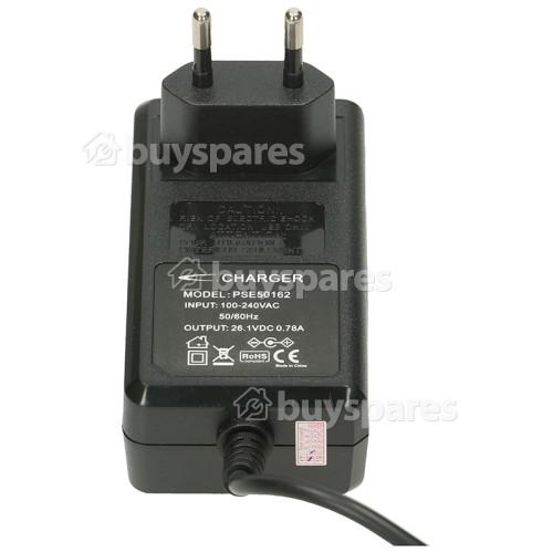 Dyson Kompatibles Dyson Staubsauger-Netzteil - 2-poliger EU Stecker