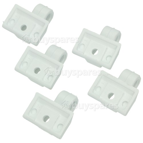 Dkk (dbs) Evaporator Door Hinge Socket (Pack Of 5)