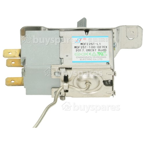 GBC Kühl-/Gefrierschrank-Thermostat Ranco K59-L4137