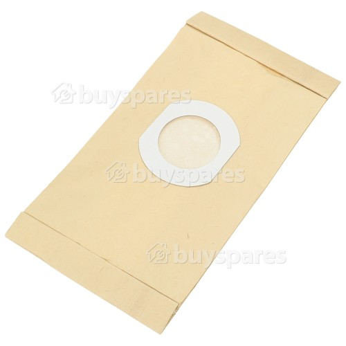 Kerstar Universal Cylinder Vacuum Adaptor Bag (Pack Of 5) - BAG281 Assembly