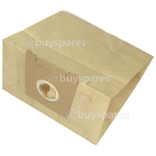 Bolsa Para Aspiradora Tipo H (Pack De 5) Wigo