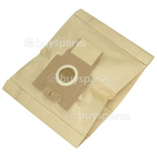 H30 & H52 Dust Bag (Pack Of 5) - BAG164