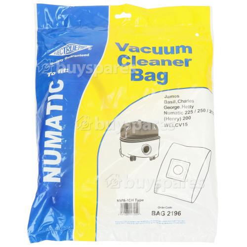 3B Cloth Dust Bag - BAG2196