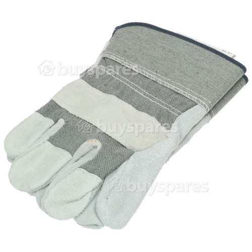 Rolson Heavy Duty Rigger Gloves (Large)