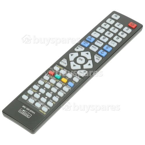 Dyon IRC87174 Remote Control