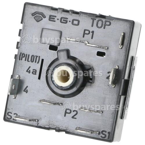 Funktionika Hotplate Energy Regulator : EGO 50.87021.000